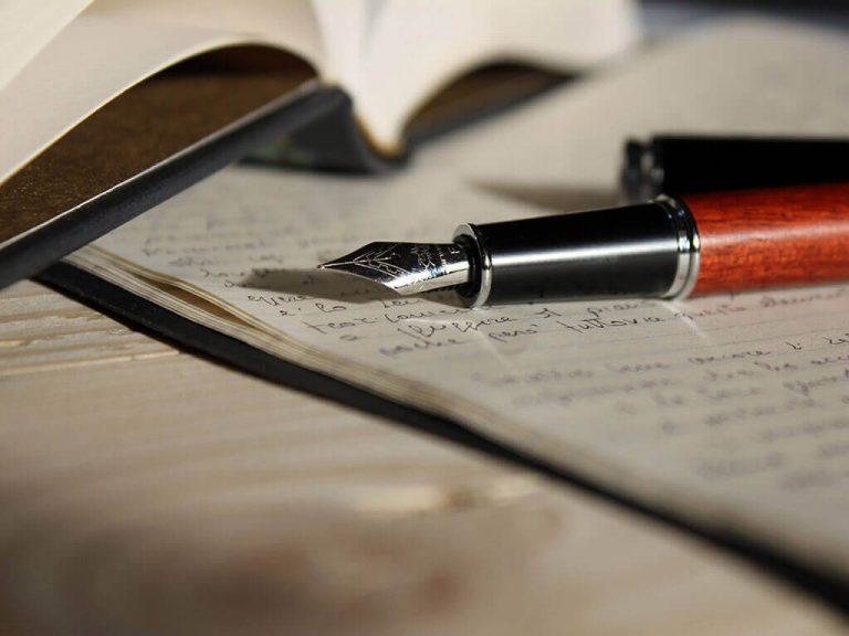 Ghostwriting - Servizi Editoriali