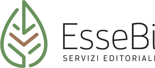 Logo - EsseBi Servizi Editoriali